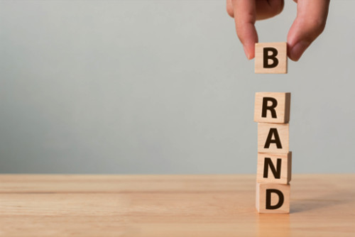 Logo Design & Brand Strategy