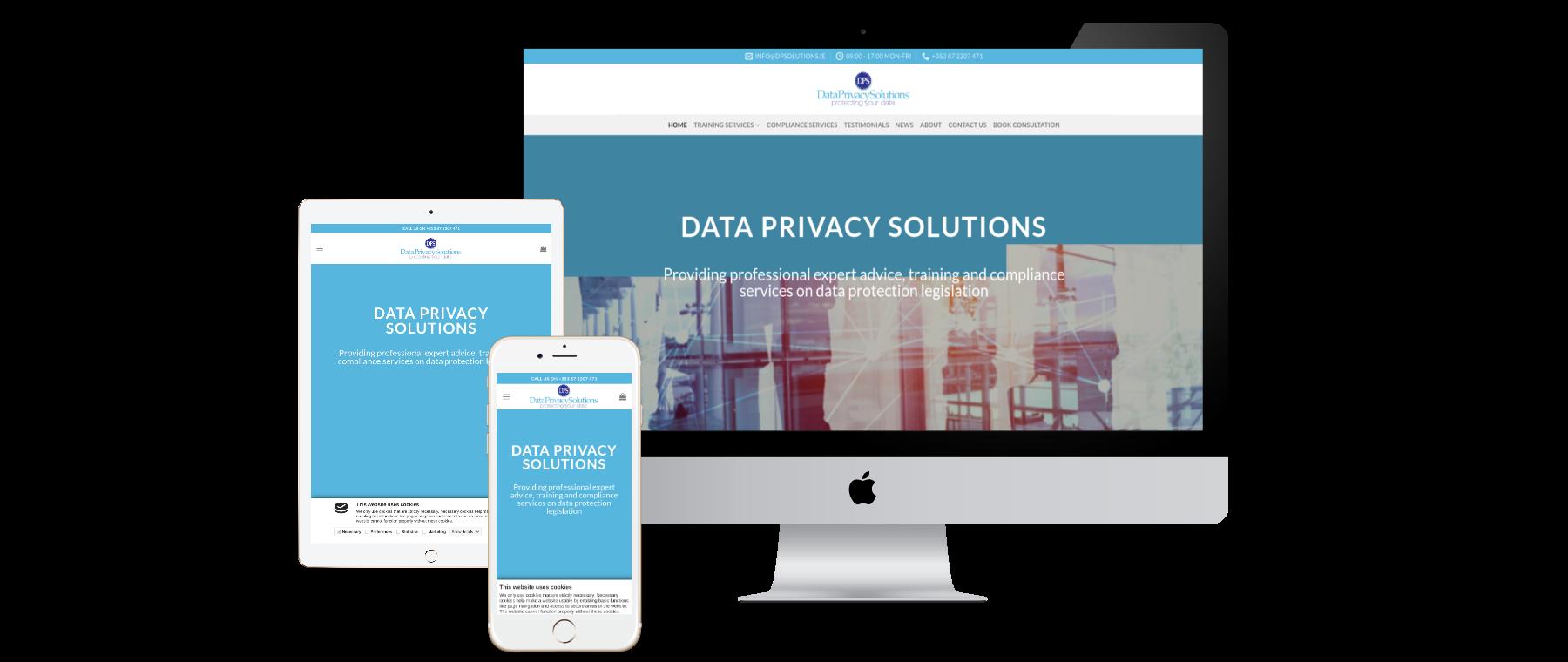 Data <span>Privacy</span>
